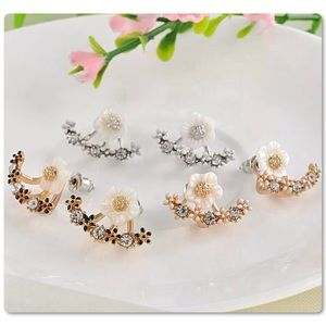 Fashionable Stud Earring Set